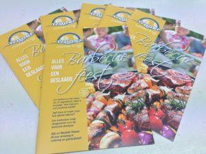 brochure's, folders,flyers,copyshop Zeewolde, drukkerij Harderwijk